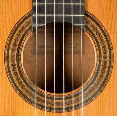 Marcelo Barbero 1950 - Guitar 2 - Photo 2
