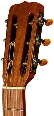 Jose Ramirez 1954 - Guitar 1 - Photo 2