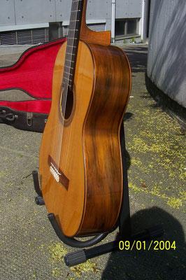 Hermanos Conde - Sobrinos de Esteso - 1990 - Guitar 4 - Photo 2