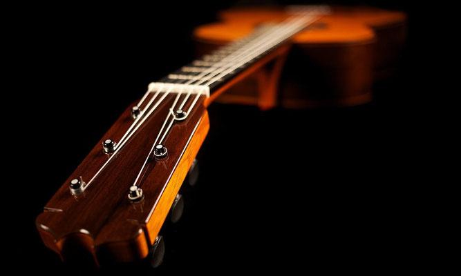 Felipe Conde 2013 - Guitar 1 - Photo 9