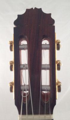 Manuel Reyes Hijo 2007 - Guitar 2 - Photo 16