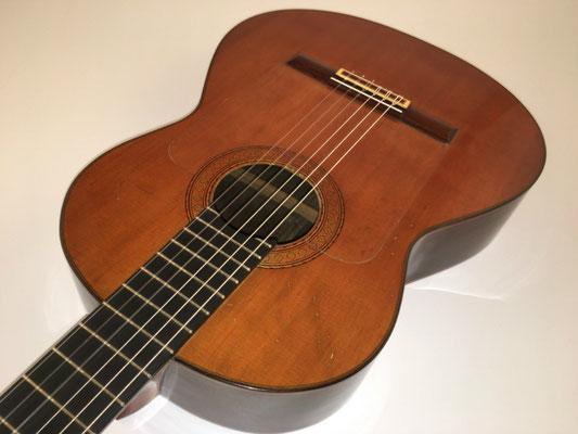 Francisco Barba 1981 - Guitar 2 - Photo 12