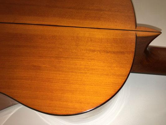 Jose Ramirez 1968 - Guitar 4 - Photo 17