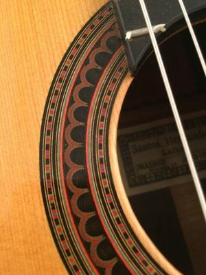 Santos Hernandez 1926 - Guitar 1 - Photo 4