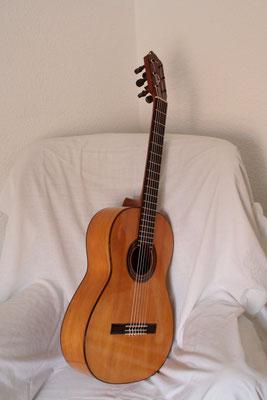 Domingo Esteso 1932 - Guitar 5 - Photo 4