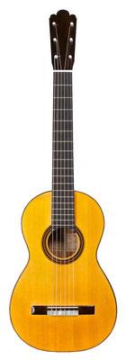 Antonio de Torres 1886 - Guitar 1 - Photo 4