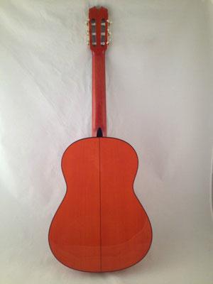 Felipe Conde 2013 - Guitar 6 - Photo 9
