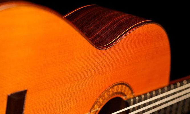 Jose Ramirez 1977 - Guitar 1 - Photo 3
