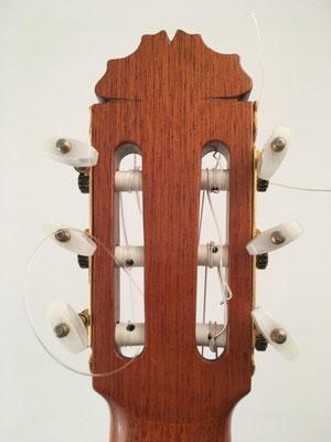 Manuel Reyes 1994 - Guitar 3 - Photo 25