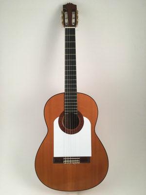 Arcangel Fernandez 1974 - Guitar 3 - Photo 27