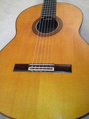 Francisco Barba 1987 - Guitar 1 - Photo 15