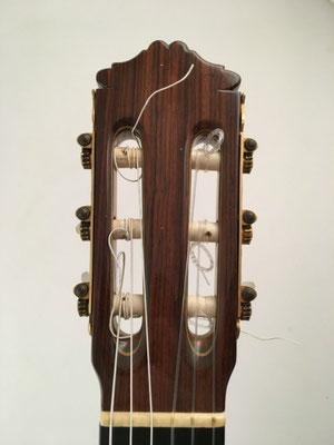 Miguel Rodriguez 1968 - Guitar 3 - Photo 29