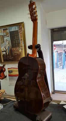 Mariano Conde 2016 - Guitar 8 - Photo 11