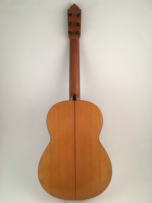 Gerundino Fernandez 1976 - Guitar 3 - Photo 29