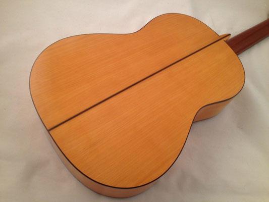 Manuel Reyes Hijo 2000 - Guitar 1 - Photo 9