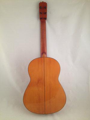 Jose Ramirez 1964 - Guitar 3 - Photo 8