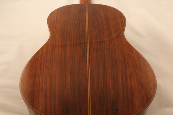 Manuel Reyes 1992 - Guitar 1 - Photo 9