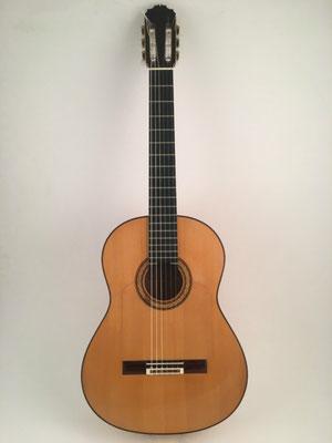 Manuel Reyes 1994 - Guitar 3 - Photo 1
