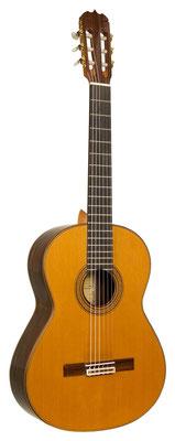 Jose Ramirez 2006 - Guitar 3 - Photo 3