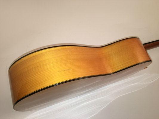 Jose Ramirez 1967 - Guitar 6 - Photo 23