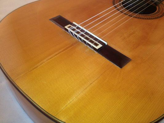 Gerundino Fernandez 1987 - Guitar 1 - Photo 5