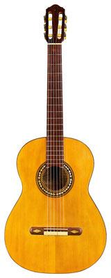 Manuel Ramirez 1912 - Guitar 1 - Photo 2