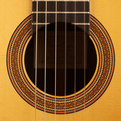 Felipe Conde 2010 - Guitar 3 - Photo 4