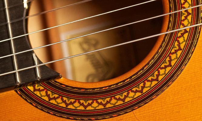 Jose Ramirez 2012 - Guitar 1 - Photo 3