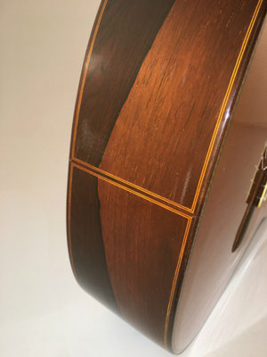 Miguel Rodriguez 1968 - Guitar 3 - Photo 25