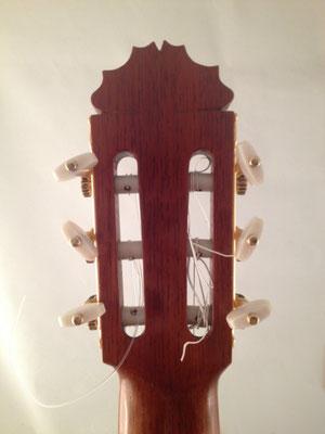 Manuel Reyes Hijo 2000 - Guitar 1 - Photo 19