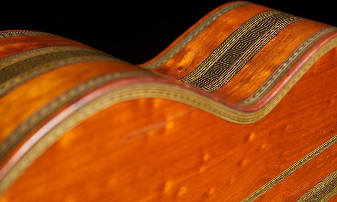 Antonio de Torres 1860 - Guitar 1 - Photo 12