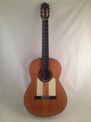 Miguel Rodriguez 1962 - Guitar 4 - Photo 39