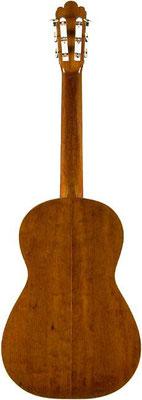Antonio de Torres 1887 - Guitar 1 - Photo 1