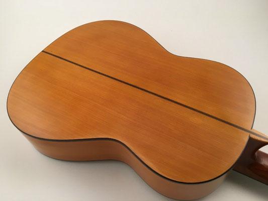 Manuel Reyes 1972- Guitar 2 - Photo 15
