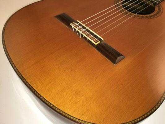 Miguel Rodriguez 1968 - Guitar 3 - Photo 5