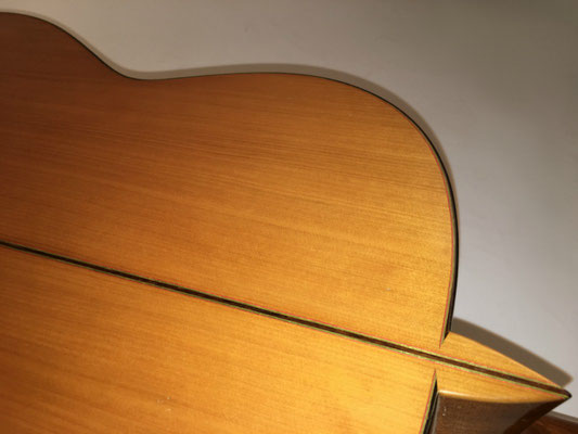 Francisco Barba 1971 - Guitar 3 - Photo 16