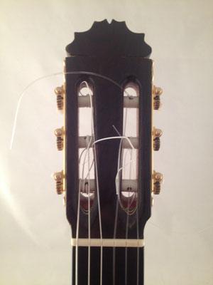 Manuel Reyes Hijo 2000 - Guitar 1 - Photo 16