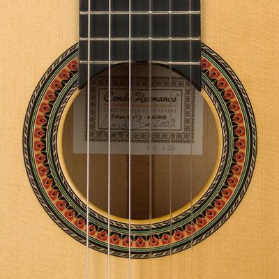 Hermanos Conde 2009 - Guitar 2 - Photo 7