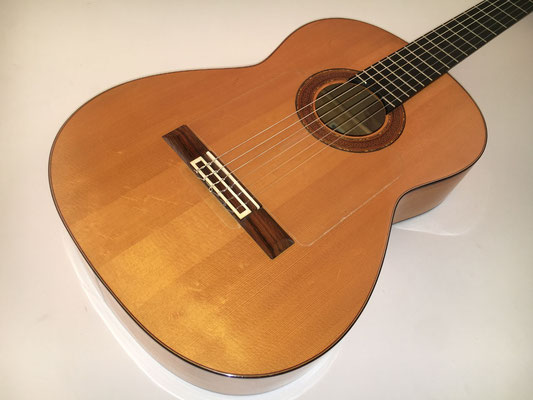 Manuel Bellido 1991 - Guitar 1 - Photo 6