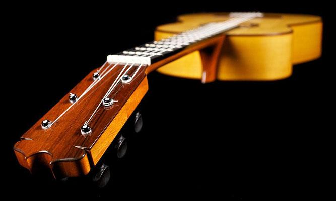 Felipe Conde 2014 - Guitar 5 - Photo 11