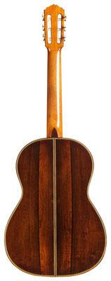 Domingo Esteso 1929 - Guitar 4 - Photo 12