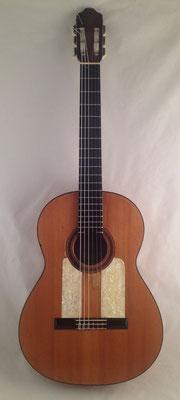 Miguel Rodriguez 1962 - Guitar 4 - Photo 1