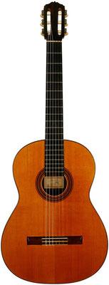 Domingo Esteso 1925 - Guitar 1 - Photo 4