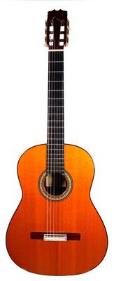 Hermanos Conde 1980 - Paco de Lucia - Front 2 - Guitar 1 - Photo 3