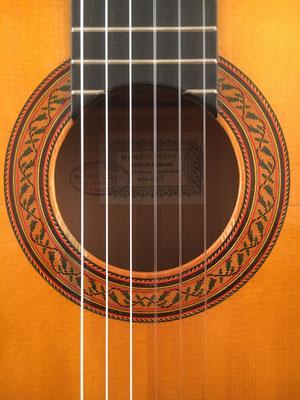 Manuel Reyes 1973 - Guitar 3 - Photo 3