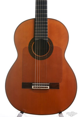 Gerundino Fernandez 1984 - Guitar 1 - Photo 2