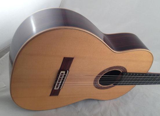 Manuel Bellido 2000 - Guitar 4 - Photo 8