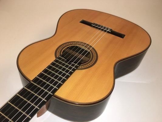 Antonio Marin Montero 2009 - Guitar 2 - Photo 24