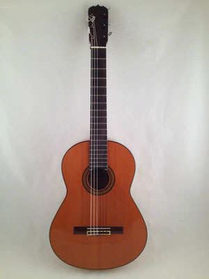Jose Ramirez 1972 - Guitar 3 - Photo 15