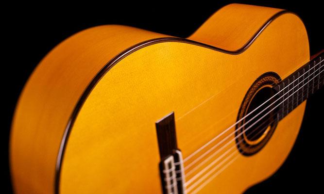 Jose Ramirez 2011 - Guitar 2 - Photo 11